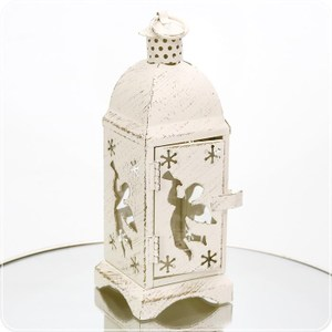 HONEY COMB 小天使造型小型燭檯燈 GN60