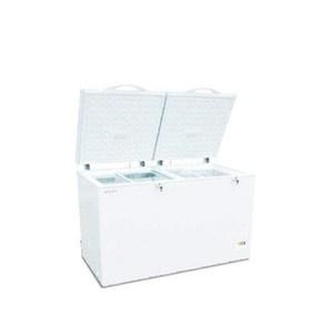(含標準安裝)歌林400L冰櫃冷凍櫃KR-240F03