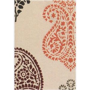 羅曼地毯160x230cm形意