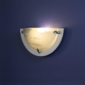 雲漾半圓單燈壁燈