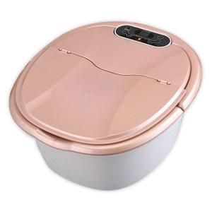 【LAPOLO藍普諾】微電腦加熱式SPA足浴機 LA-9603