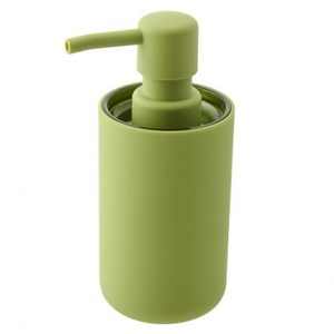 HOLA home蘿芙乳液罐 綠色