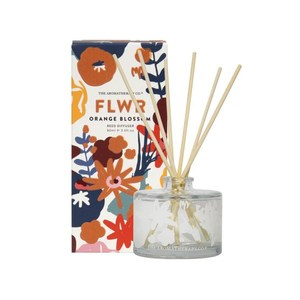The Aromatherapy Co FLWR天然擴香-橙花-90ml