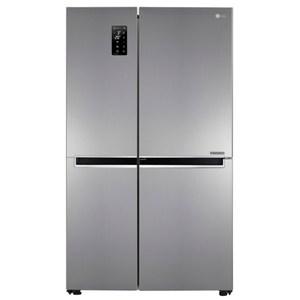 LG樂金 830L三門對開冰箱 GR-DL88SV
