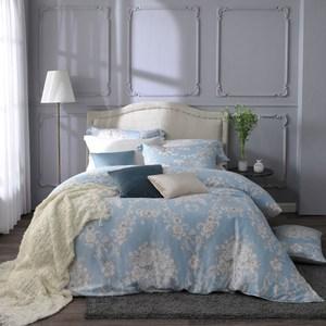 BBL 南法花語100%萊賽爾纖維-天絲.印花兩用被床組-雙人雙人