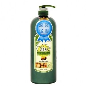 英絲林天然橄欖洗髮精1500ML