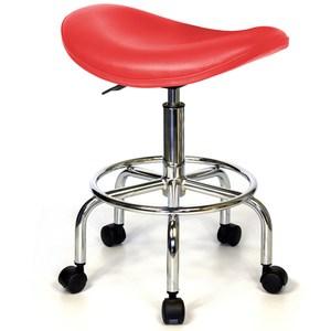 aaronation -Breeze吧台椅紅
