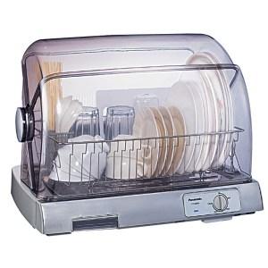 Panasonic國際牌 陶瓷PTC熱風循環式烘碗機 FD-S50F