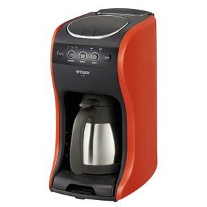 【TIGER虎牌】多機能咖啡機(附贈不鏽鋼咖啡壺) ACT-B04R