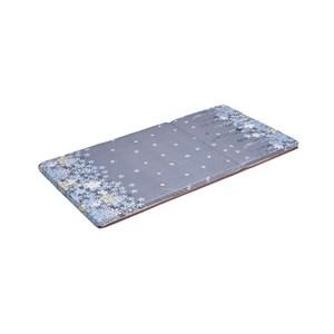 冬夏兩用紙纖冰絲高密度床墊 單人 混款