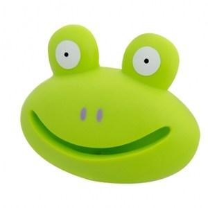 青蛙置物夾