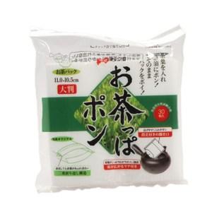 丸三茶包袋 (大)