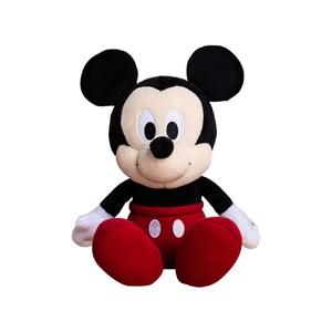 HOLA 迪士尼好福氣玩偶-米奇