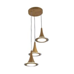 LED 26W 夏慕尼3燈吊燈