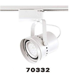YPHOME 10W黑色軌道燈 5070331H 白色3000K 10W 5070332H