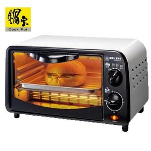 【鍋寶】9L迷你美味電烤箱(OV-0910-D)