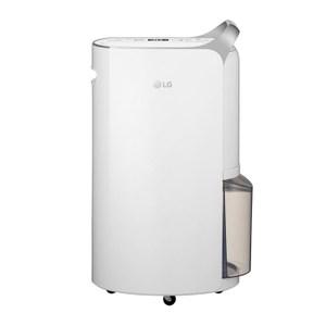 LG樂金 PuriCare MD171QSK1 17公升變頻清淨除濕機