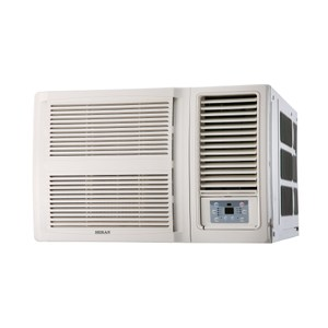 禾聯HW-GL23變頻R32專冷窗型冷氣