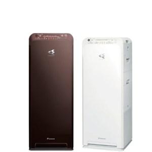 大金12.5坪空氣清淨機白色MCK55USCT-W
