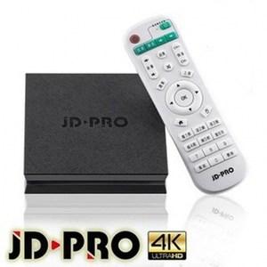 JD-PRO OBS-J100 雲寶盒4K數位多媒體機上盒 電視盒 公