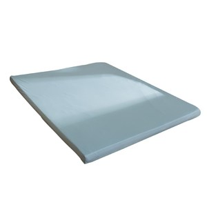 5CM斯里蘭卡天然乳膠床墊 雙人 防蹣防水