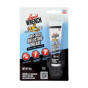 LiquidWrench 電機絕緣耐溫防卡劑 電氣絕緣膏 電介質絕緣膏