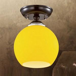 YPHOME 玻璃吸頂燈 S85538H