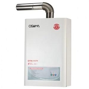 OSAMA 14L強排熱水器液化OTH-1171