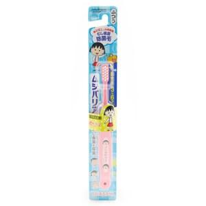 日本 EBISU 櫻桃小丸子 3-6歲 兒童牙刷 混色隨機