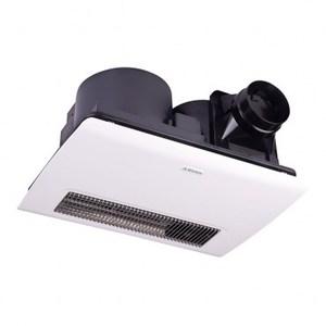 阿拉斯加 浴室碳素暖風乾燥機968SKN 線控110V