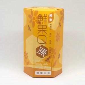 鮮果Q凍/蜂蜜口味 (5入)