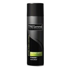美國原裝TRESemme(4)彩絲美髮麗香-黏度強(297g)*3