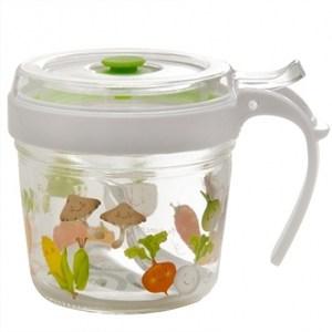 綠果園密封調味罐
