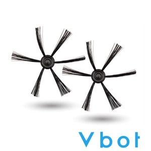 【Vbot】自動回充 智慧型掃地機器人專用 刷頭(4入)