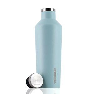 CORKCICLE Waterman戶外系列易口瓶-470ml冰河藍