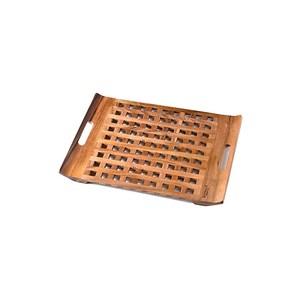 日本Kevnhaun 木製格狀托盤-S