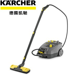 KARCHER凱馳 商用級高壓蒸氣機SG4/4