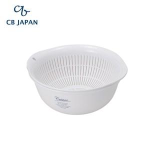 CB Japan 巴黎系列蔬果洗滌瀝水籃 (1入)-S