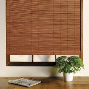 碳化兩用竹捲簾 120x160cm