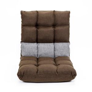 親子波羅格和室椅 咖 小
