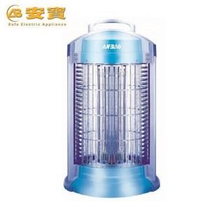 安寶手提式15W 捕蚊燈 AB-9849A