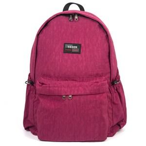 YESON - 超輕量經典後背包-四色可選MG-B227紅色系