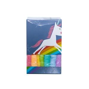 彩虹小馬超細纖維抹布7入組