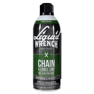 LiquidWrench 鍊條油 鏈條油 纜線保護油