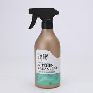 清檜 檜木柑橘廚房清潔劑500ml