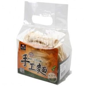 村家味蘆薈蕾絲麵-原味