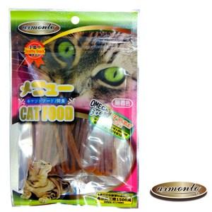 【AM】貓專用細切鮪魚條 60g*3包組(D952B01-1)