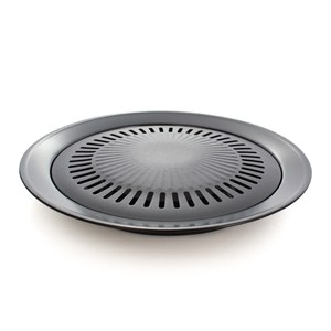 妙管家 休閒爐第二代噴砂烤盤