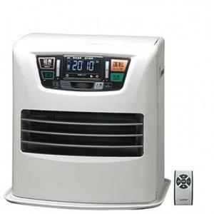 TOYOTOMI  LC-SL43H-TW 智能偵測遙控型煤油暖爐 適