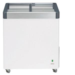 德國利勃LIEBHERR 2尺8 玻璃推拉冷凍櫃212L (EFE-2102)